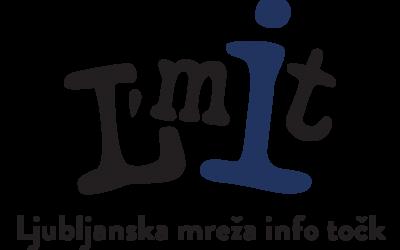 Ljubljanska mreža info točk
