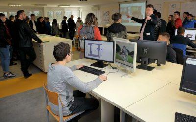 Obvestilo kandidatom prijavljenim v program SSI – gradbeni tehnik za šol. leto 2020/21