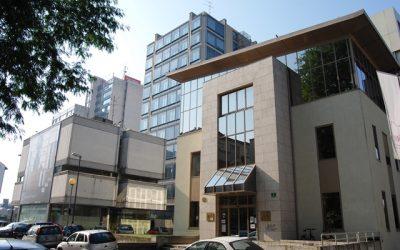 Obisk v Knjižnici Bežigrad