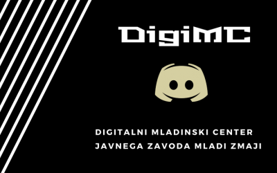 Digitalni mladinski center DigiMC