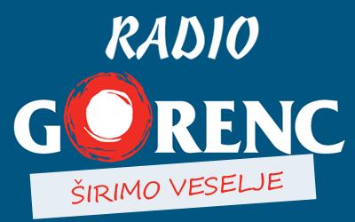 Na radiu Gorenc – 24. 1. 2020