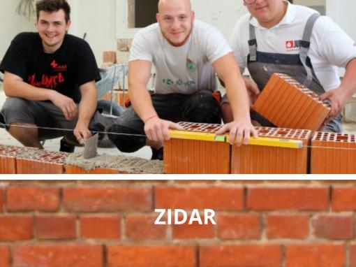Zidar