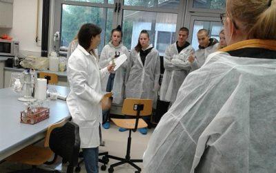 O4C v Nacionalnem inštitutu za biologijo